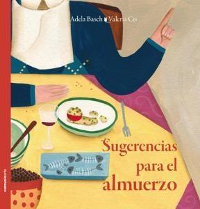 Sugerencias Para el Almuerzo - Adela Basch - Comunicarte
