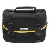 Nikon Starter Digital SLR Camera Case - Gadget Bag for D7000, D5100...